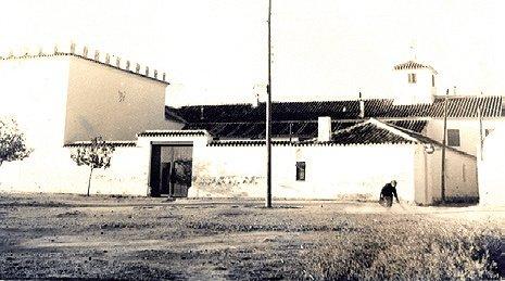 Castillo del Real Sitio de Cervera