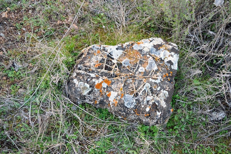 Poblado romano del Vado de las Piedras