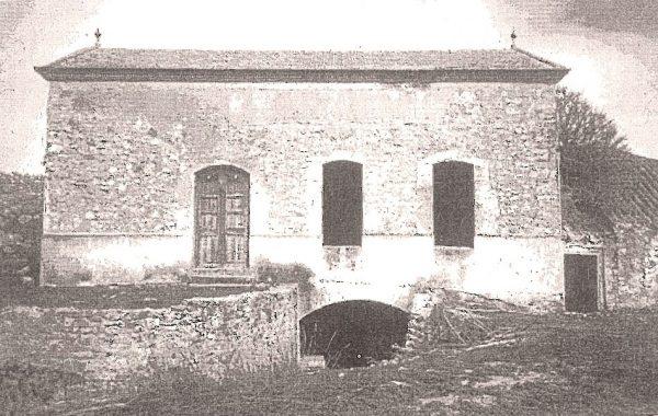 Central Hidroeléctrica de El Ossero