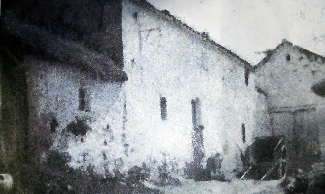 casas de Ruidera