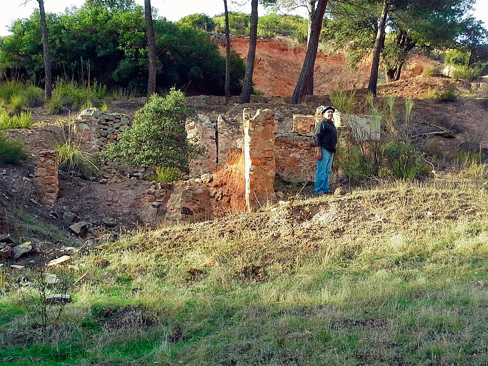 Yeseras del Alto Guadiana