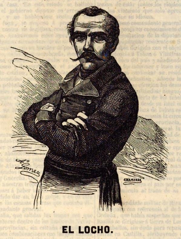 Juan Adame El Locho