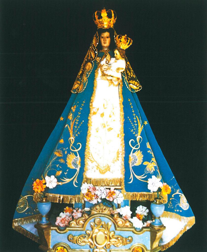 Nuestra Señora de la Blanca